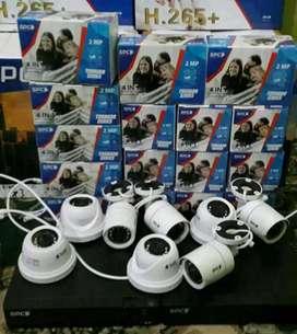 Intalasi Camera Cctv 2Mp.Jernih full hd?Mata Cctv Online Sampay 8 Hp