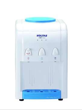 Brand New Voltas Mini Magic Pure-T Table Top Hot Cold Water Dispenser
