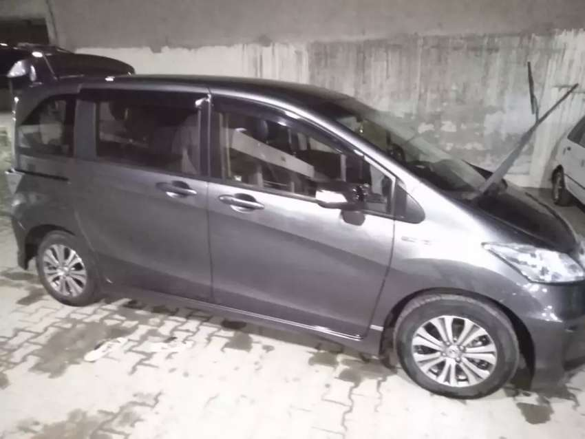 Honda freed 0