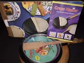 Dijual , Pan (buat pancake) + buku resep
