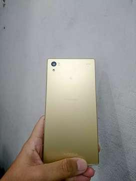 Sony Z5 mulus mantap