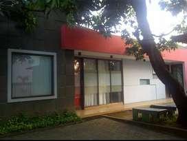 Sewa office dan bangunan komersil di cipete