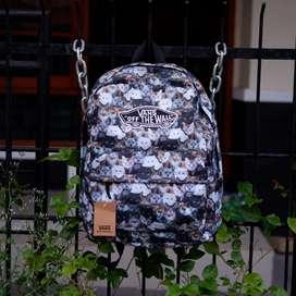 Vans backpack ascpa