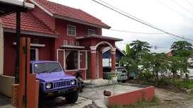 Dijual Rumah lokasi di Perumahan Rizano Cubadak