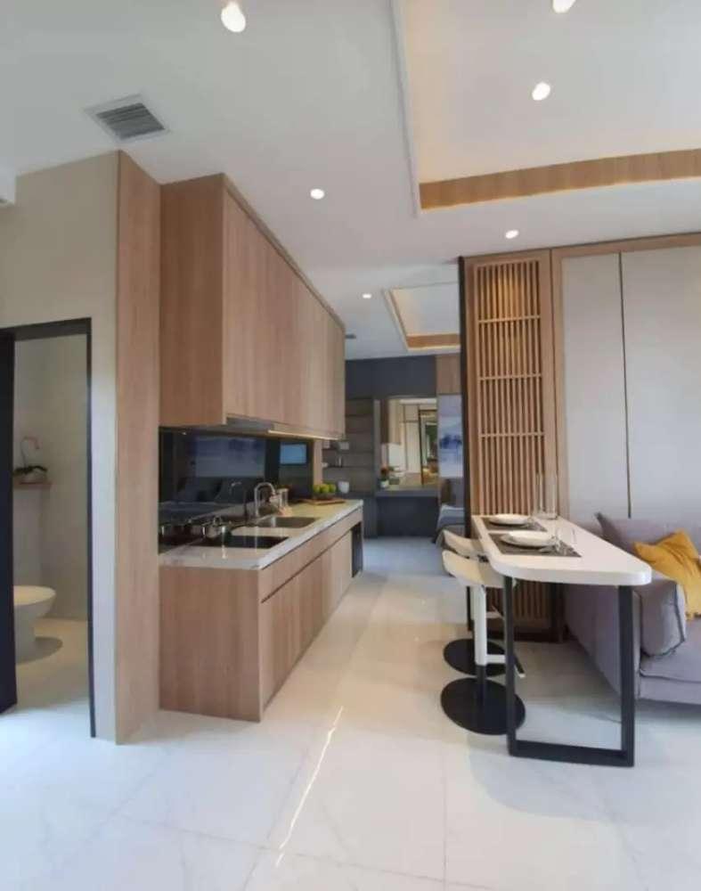 apartemen termewah harga terjangkau casa grande