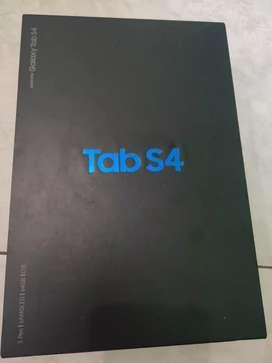 Samsung tab s4 mulus