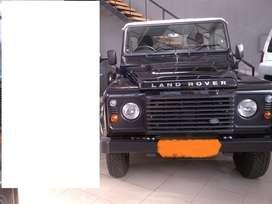 Land Rover Defender 2013 ATPM