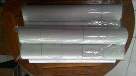 Paper Struk Ukuran 75x65 mm (Rangkap 3)