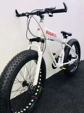NEW 21 GEAR FAT TYRE CYCLE