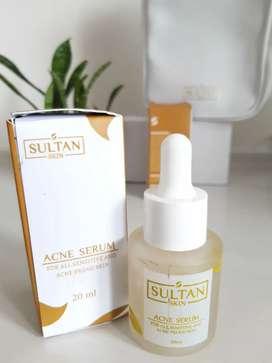 Sultan skin Acne serum