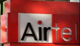 Opening In BHARTI AIRTEL Golden Chance to join us  Post-  # Computer O