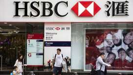 HSBC urgent Job openings for 10t/12th/ Graduates in NCR