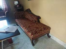 Sofa set with couch