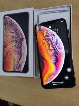 AlL Apple  x s I phone refurbished unlocked   ios version cod