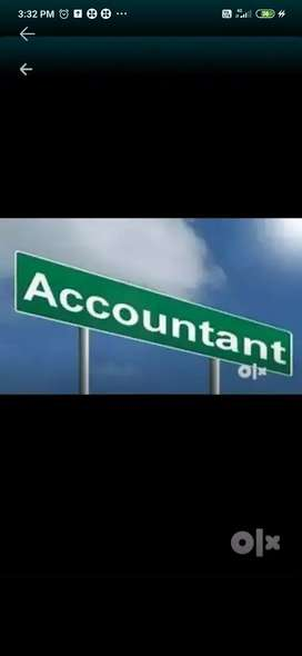 Part time account only Sale & purchase bil entry and BRS