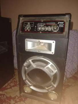 Extreme home theatre woofers