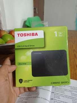 Hard disk(external)