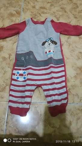 Baju baby cowo dan baju anak cewe