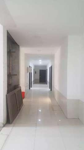 3 storay full building available for lease in indirapuram