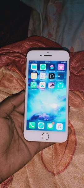 Iphone 7  256gb internal