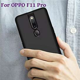 SoftCase matte new smartphone oppo F11pro