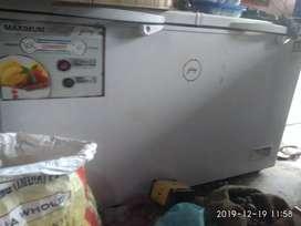 Godrej deep freezer 440Litre