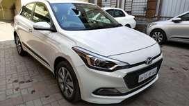 Hyundai Elite i20 Asta Option, 2017, Petrol