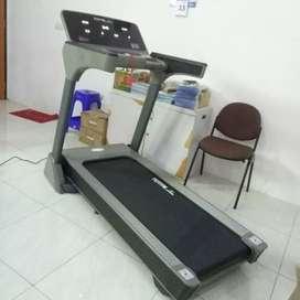 Treadmill Elektrik Auto Incline TL-166