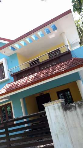 two bedroom house for rent in ayyanthole