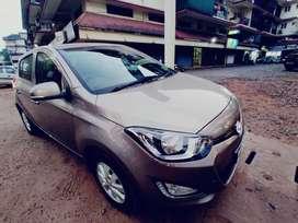 Hyundai i20 1.2 Spotz, 2013, Petrol