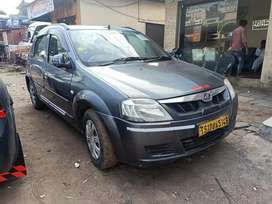 Mahindra Verito 1.5 D4 BS-IV, 2015, Diesel