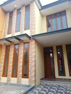 Rumah Baru 2 Lantai Strategis Dekat Kampus UB UNISMA UIN UMM Polinema