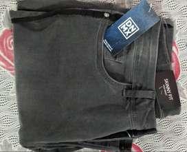 Unused Brand New Ladies Jeans of Brand DNMX