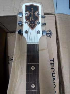 Gitar akustik import