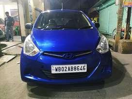 Hyundai Eon Era +, 2012, Petrol