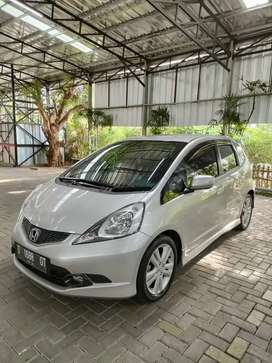 Jazz RS a/t 2011