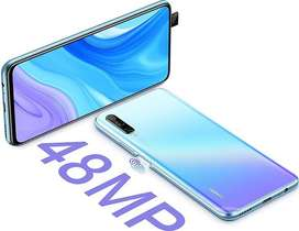Huawei y9s 2019 brand new on easy monthly installments