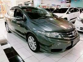 Honda New City E 1500Cc Manual Tahun 2012 #JualHondaCity #KreditCity