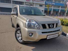 Nissan X-Trail LE, 2010, Diesel