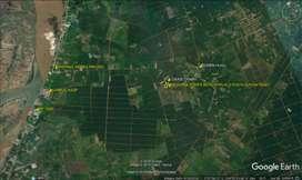 Jual Tanah Strategis di Pinggir Jalan Prajen - Duren Ijo