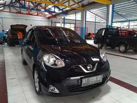 Dijual Nissan March 1.2 # 2015