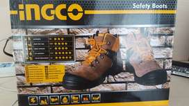 Safety shoes for sell