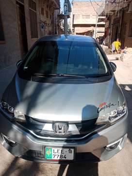 honda fit s package 2014/2018 condition 10/9