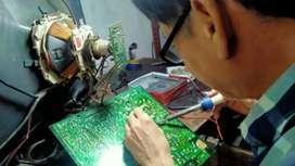 Service ElektronikSeperti=AC,KULKAS,POMPA AIR,TV LED DAN MESIN CUCI