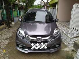 Honda Mobilio RS 2015 Manual