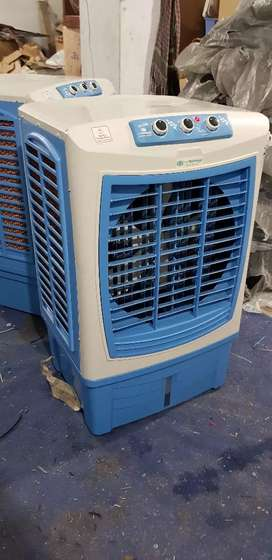 National Room Air cooler 500 99.9% copper motor free delivery