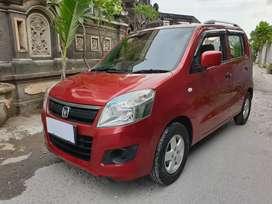 Angsuran 1.9jt Wagon R 2013 asli Bali
