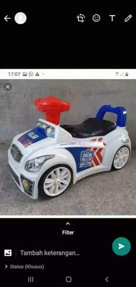 Mobil silika polisi harga grosir termurah