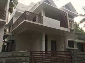 3 bhk 1400 sqft 3.5 cent new build  at edapally amritha  300 mtr N-H
