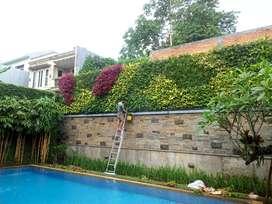 Jual taman vertikal garden